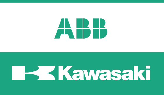 ABB and Kawasaki Collaborate on Robot Automation