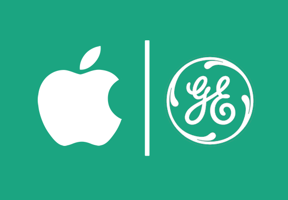 GE Partners With Apple to Promote Predix